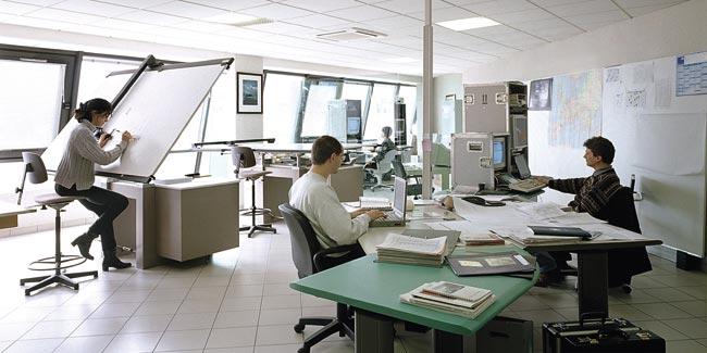 Notre bureau d tudes gestal - Bureau d etude urbanisme paris ...